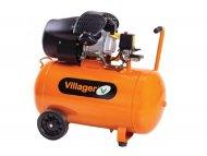 VILLAGER VAT VE 100 D Kompresor