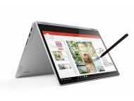 LENOVO Convertible C340-14IWL (Platinum) Full HD IPS Touch, Intel i5-8265U, 8GB, 256GB SSD, Win 10 Home (81N400NQYA)