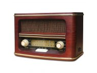 CAMRY CR1103 retro drveni radio