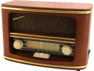 ROADSTAR HRA-1500 retro radio