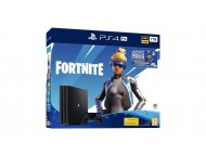 SONY PS4 1TB Pro Black Fortnite Neo Versa
