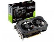 ASUS NVidia GeForce GTX 1660 Ti 6GB 192bit TUF-GTX1660TI-O6G-GAMING