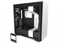 NZXT H710i SMART kućište crno-belo (CA-H710I-W1)