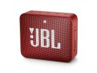 JBL Bluetooth zvučnik GO 2 - Crveni