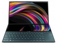 ASUS ZENBOOK PRO DUO UX481FA-BM049T (Touch Full HD, i5-10210U, 8GB, SSD 512GB, ScreenPad, Win10)