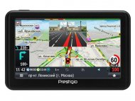 PRESTIGIO GeoVision 5060 5'' , navigacioni uređaj BEZ MAPA