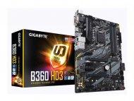 GIGABYTE Intel MB B365 HD3 1151