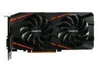 GIGABYTE AMD Radeon RX 580 4GB 256bit GV-RX580GAMING-4GD bulk