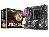 GIGABYTE Intel MB J4005N D2P