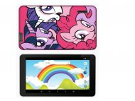 ESTAR Themed Tablet My Little Pony 7'' ARM A7 QC 1.3GHz/1GB/8GB/0.3MP/WiFi/Android 7.1 (ES-LITTLE-PONY-7.1)