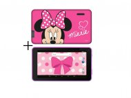 ESTAR Themed Tablet Minnie Mouse 7''  (ES-TH2-MINI-7.1)
