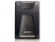 A DATA 4TB 2.5'' AHD650-4TU31-CBK crni eksterni hard disk