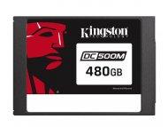 KINGSTON 480GB 2.5'' SEDC500M/480G SSDNow DC500 series