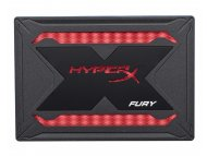 KINGSTON 960GB 2.5'' SATA III SHFR200/960G HyperX FURY RGB