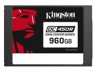 KINGSTON 960GB 2.5'' SATA III SEDC450R/960G SSDNow Enterprise DC450R series