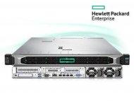 HP DL360 Gen10 Intel 8-core 4208 2.1GHz 16GB-R P408i-a 8SFF NoHDD NoODD 500W 1U Rack Server 3Y  (P03630-B21)
