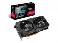 ASUS AMD RX 5500XT 8GB DDR6 128bit DUAL-RX5500XT-O8G-EVO