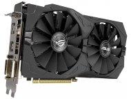 ASUS AMD RX 570 8GB DDR5 256bit ROG-STRIX-RX570-O8G-GAMING