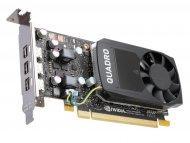 HP NVIDIA Quadro P400, 2GB, 64-bit, 1ME43AA