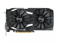 ASUS AMD Radeon RX 580 8GB 256bit AREZ-DUAL-RX580-O8G