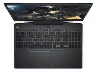 DELL G3 3590 15.6'' FHD i5-9300H 8GB 1TB 256GB SSD GeForce GTX 1650 4GB Backlit FP Win10Home crni 5Y5B
