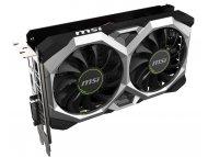 MSI NVidia GeForce GTX 1650 SUPER 4GB 128bit GTX 1650 SUPER VENTUS XS OC