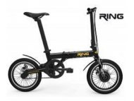 RING RX16 black