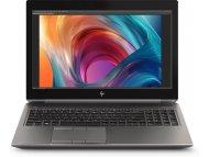 HP ZBook 15 G6 i7-9850H 16GB 1TB+512GB SSD nVidia Quadro T2000 4GB Win 10 Pro FullHD IPS (6TW54EA)