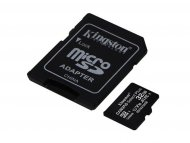 KINGSTON MICRO SD 32GB + SD adapter SDCS2/32GB