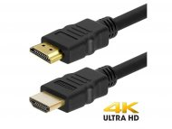 VELTEH HDMI M na HDMI M kabl V2.0 GOLD 1.5M
