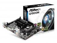 ASROCK MBO + CPU INTEL Q1900M