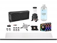 THERMALTAKE Pacific M240 D5 Cooling Kit hladnjak za procesor