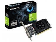 GIGABYTE NVidia GeForce GT 710 1GB 64bit GV-N710D5-1GL rev 2.0