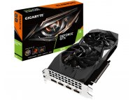 GIGABYTE NVidia GeForce GTX 1650 4GB GV-N1650GAMING OC-4GD rev 2.0