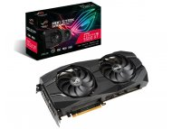 ASUS AMD Radeon RX 5500 XT 8GB 128bit ROG-STRIX-RX5500XT-O8G-GAMING