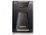 A DATA 1TB 2.5'' AHD650-1TU31-CBK crni eksterni hard disk
