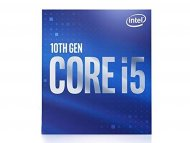 INTEL Core i5-10500, 14nm, LGA1200, 6-Cores, 3.10GHz, 12MB, Box