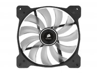 CORSAIR Ventilator 14cm AF140 x1 white LED (CO-9050017-WLED)