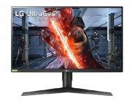 LG LCD 27 27GN750-B IPS FHD, 240Hz, 1ms (27GN750-B)