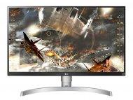 LG LCD 27 27UL650-W IPS, 4K, FreeSync (27UL650-W)