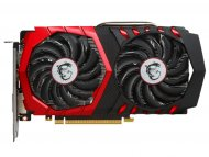 MSI NVidia GeForce GTX 1050 Ti, 4GB, 128bit, GTX 1050 Ti GAMING X 4G