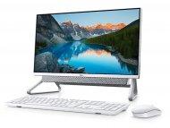 DELL Inspiron 5490 23.8'' FHD i3-10110U 8GB 256GB SSD Win10Home srebrni + tastatura + miš (DES08106)