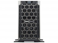 DELL PowerEdge T340 Xeon E-2234 4C 1x16GB H330 480GB SSD DVDRW 495W (1+1) 3yr NBD (DES07959)
