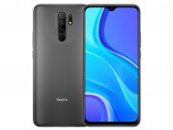 XIAOMI Redmi 9 4GB/64GB DS Carbon Grey
