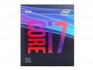 INTEL Core i7-9700KF, 14nm, LGA1151, 8-Cores, 3.60GHz, 12MB, Box