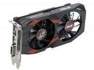 ASUS NVidia GeForce GTX 1050Ti, 4GB, 128-bit, CERBERUS-GTX1050TI-A4G