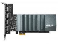 ASUS NVidia GeForce GT 710, 2GB, 64-bit, GT710-4H-SL-2GD5