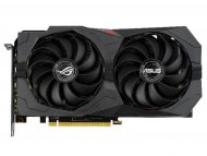 ASUS NVidia GeForce GTX 1650, 4GB, 128-bit, ROG-STRIX-GTX1650S-4G-GAMING