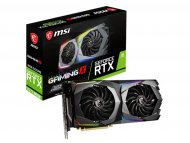 MSI NVidia GeForce RTX 2070 SUPER, 8GB, 256-bit, RTX 2070 SUPER GAMING X