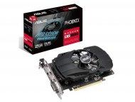 ASUS AMD Radeon RX 550, 2GB, 128-bit, PH-RX550-2G-EVO